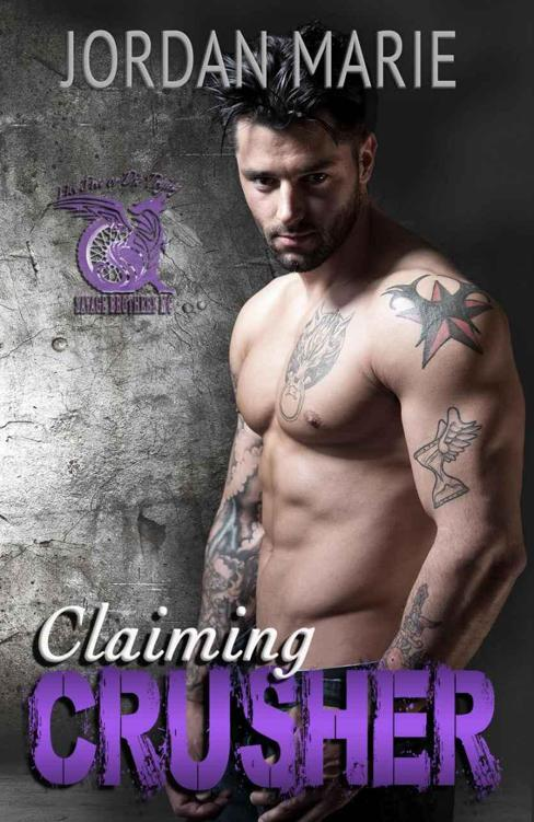 Read Free Claiming Crusher Savage Brothers Mc Online Book In English All Chapters No Download