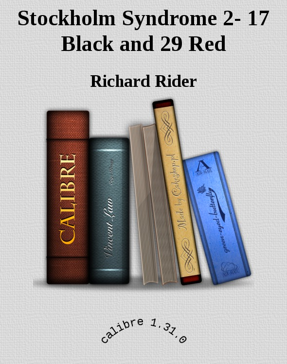 Read Free Stockholm Syndrome 2 17 Black And 29 Red Online Book In English All Chapters No Download