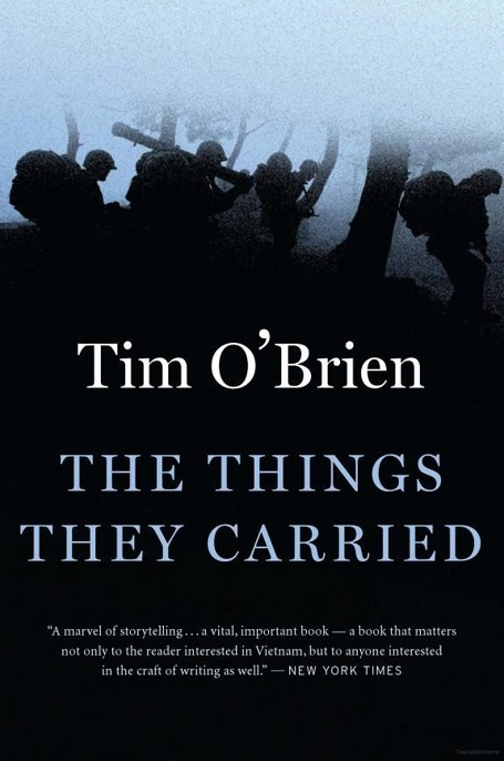 the things they carried read online free