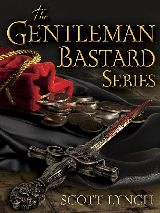 Read Free The Gentleman Bastard Series Online Book In