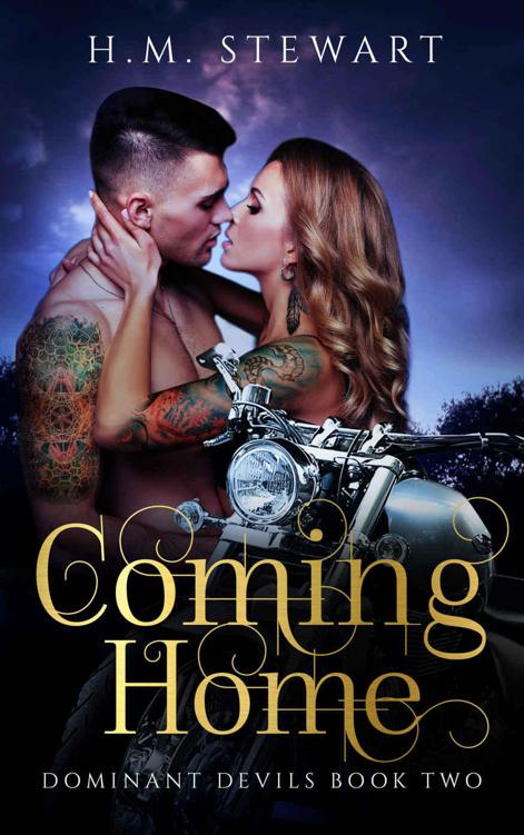 READ FREE Coming Home: Dominant Devils Book 2 online book ...