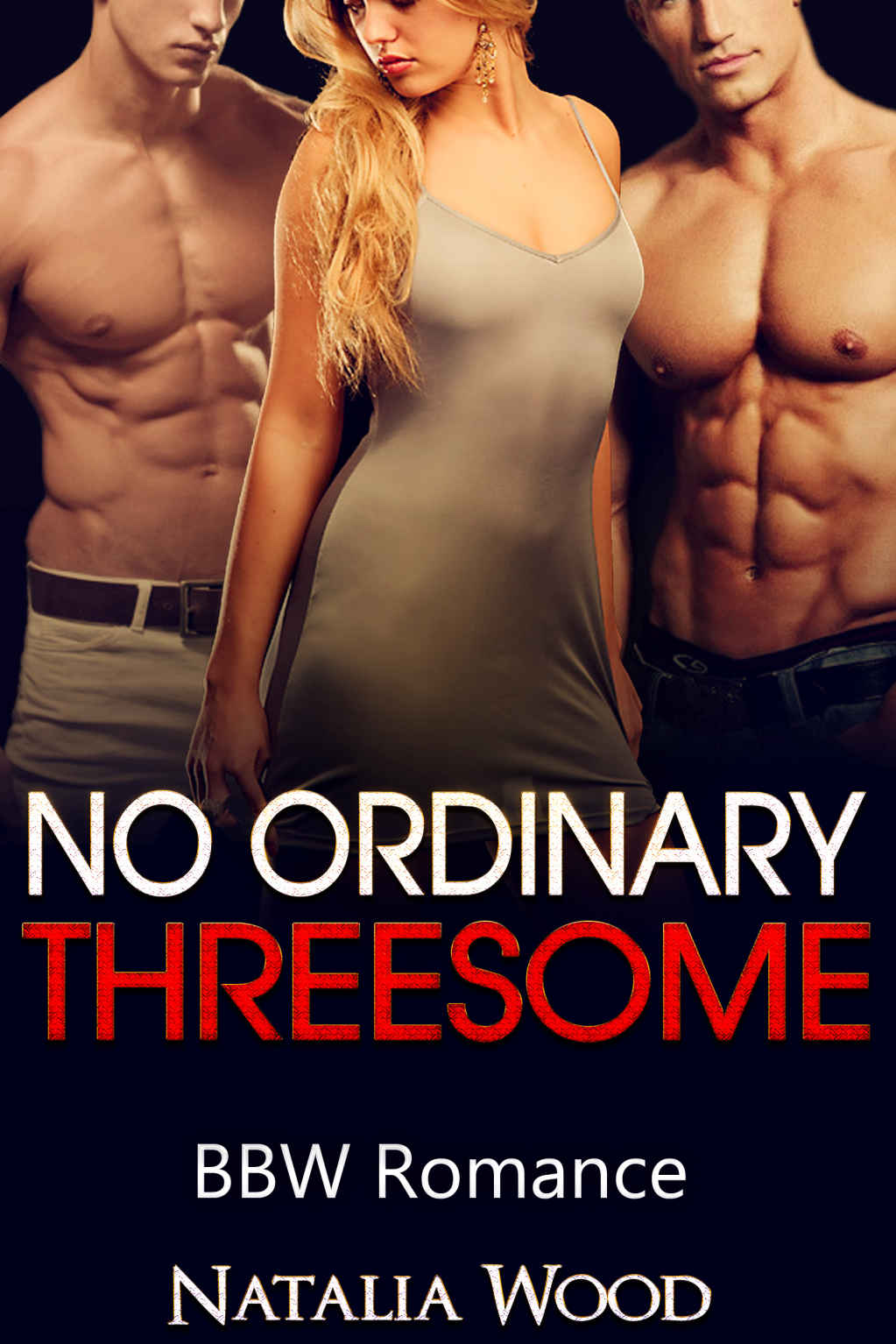 read free bbw romance: no ordinary threesome (bbw mmf menage romance