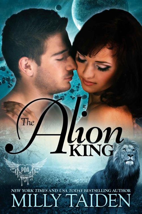 READ FREE The Alion King: BBW Paranormal Shape Shifter
