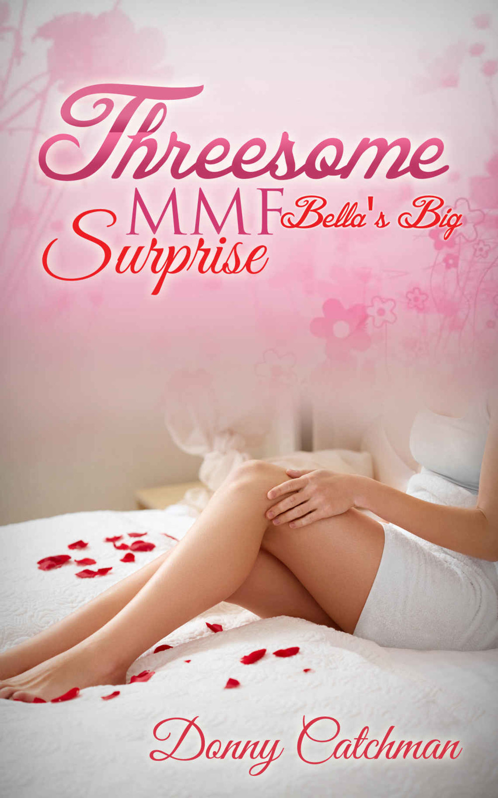 read free romance mmf: bella's big surprise (threesome