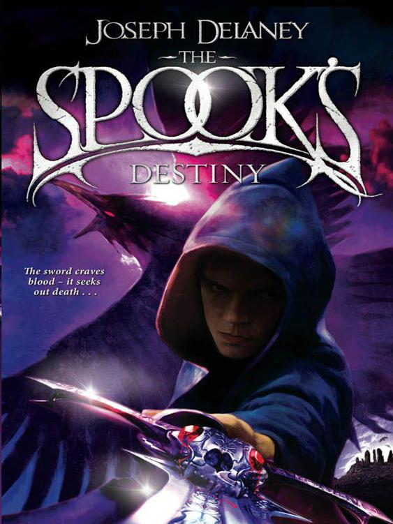 Read Free Spook 039 S Destiny Online Book In English All Chapters No Download