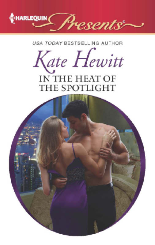 READ FREE In the Heat of the Spotlight online book in english| All