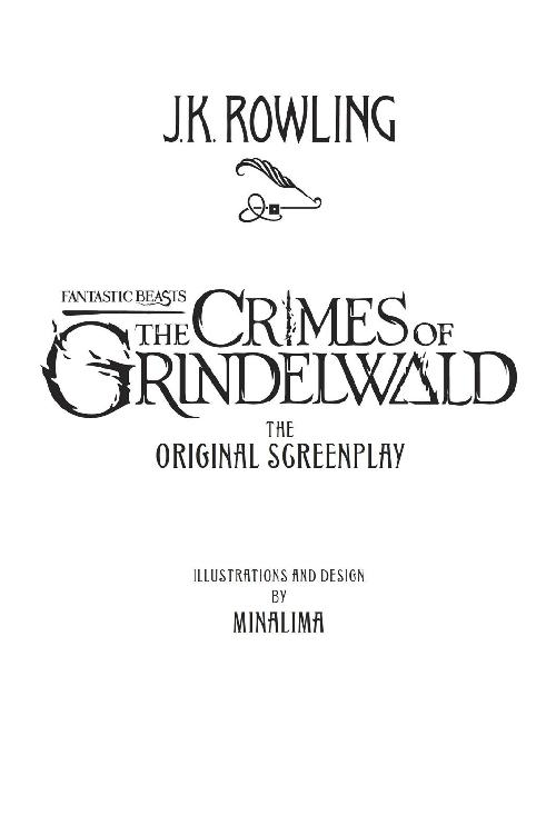 22+ Fantastic Beasts The Crimes Of Grindelwald Free Online  Pictures
